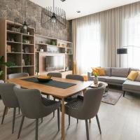 Brill Budapest Apartments 4