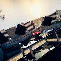 Cupar Castlehill Apartment