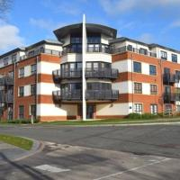 Blue Sky Apartments @Wallis Square, Farnborough