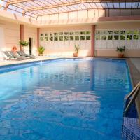 VIVALDI Atico de lujo piscina climatizada