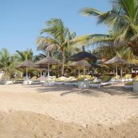 Obama Beach Hotel