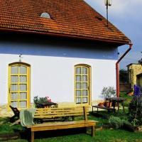 Dvůr v Borovné