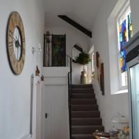 The Old Chapel Boutique B&B