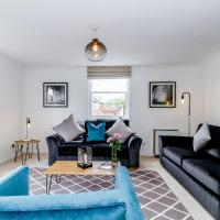 Oxfordshire Living - Angels Pavement - Oxford Duplex Apartment