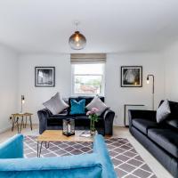 Angels Pavement - Oxford Duplex Apartment