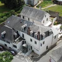 The Originals City, Hôtel Parc Pompadour, Brive-la-Gaillarde Nord (Inter-Hotel)