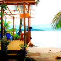 Bocas Beach House