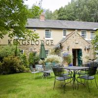 The Kings Lodge Inn