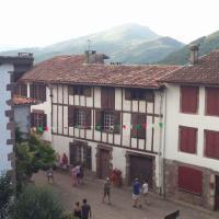 Gite de la Porte Saint Jacques: a hostel for pilgrims