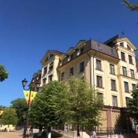 Apartment on Kurortnyy Prospekt