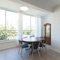 Ziv Apartments - Weizmann 35