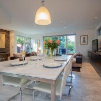 New Luxury Home Near Coogee Beach In Sydney
