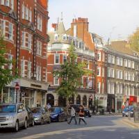 TCLA-Marylebone
