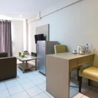 Indoluxe Rent Apartment