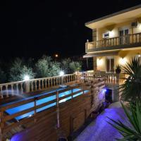 Adea Luxury Villa