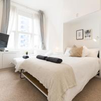 Clifftop Studio Apartment