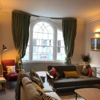 Cinque Ports Retreat (Old Town- Hastings)