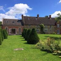 The Old Rectory,Nr Silverstone
