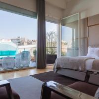 Art Senses | Suites & Rooms