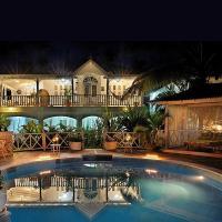 Casa Coson Residence, hotel in Las Terrenas