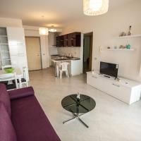 Arbër's apartment