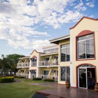 Los 10 mejores hoteles de Federación (precios desde $ 1.854)