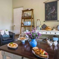 Vicarage View Cottage, hotel in Kangaroo Valley