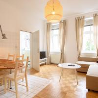 Vienna Living Apartments - Säulengasse