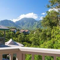 Hanalei Bay Villa #2