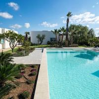 Boutique Villa in Trapani with Pool