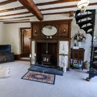 Hendre House Barn, Tywyn