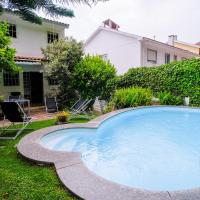 Casa do Castro @ Charming House with Pool