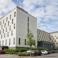 IntercityHotel Berlin Brandenburg Airport