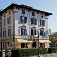 Albergo Vittoria, hotel in Salsomaggiore Terme