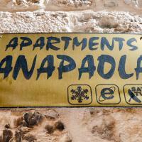Apartment Ana Paola
