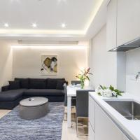 One Bedroom luxury Apartment