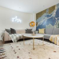 The Old Tailor House - Charming 4BDR Home