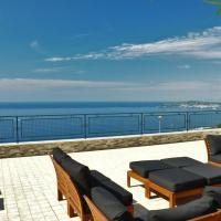 Villa SKYLINE-Monaco Border