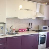 Apartment at Gubkina 55А
