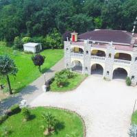 Residenza Hermitage