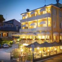 Hotel Le Lampare