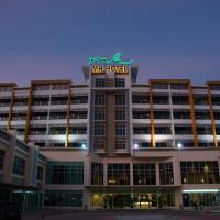 MH Sentral Hotel Sg Siput