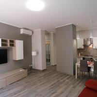 SIROIKIA luxury apartments