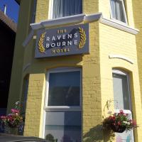 The Ravensbourne Hotel, отель в Борнмуте