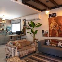 Inspirational Apartment