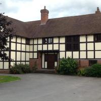 Middlemoor Barn B & B