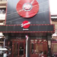 Secrets Hotel Cambodia