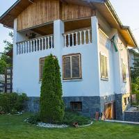 Villa Rhodope Heaven