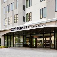 Residence Inn By Marriott Dallas By The Galleria