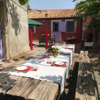 Brigandì - Antico casale Siciliano